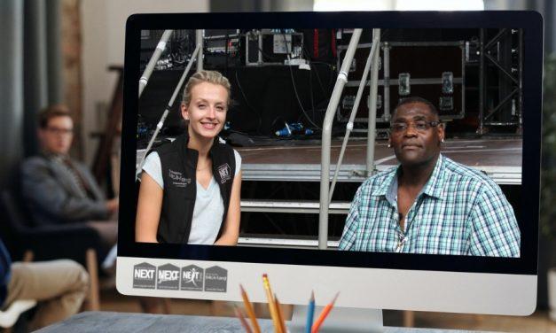 Interview Alphonso Williams Gewinner Deutschland sucht den Superstar 2017
