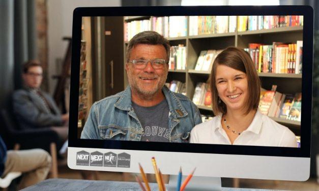 Interview Jörg Schmitt-Kilian Buchautor