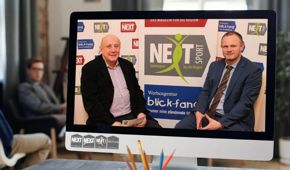 Interview Jan Einig Oberbürgermeister Stadt Neuwied