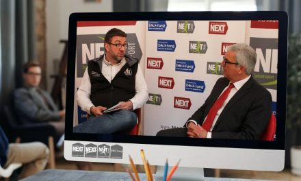 Interview Roger Lewentz Minister des Inneren, für Sport und Infrastruktur Rheinland-Pfalz