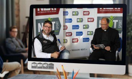 Interview Dr. Stephan Ackermann Bischof Bistum Trier