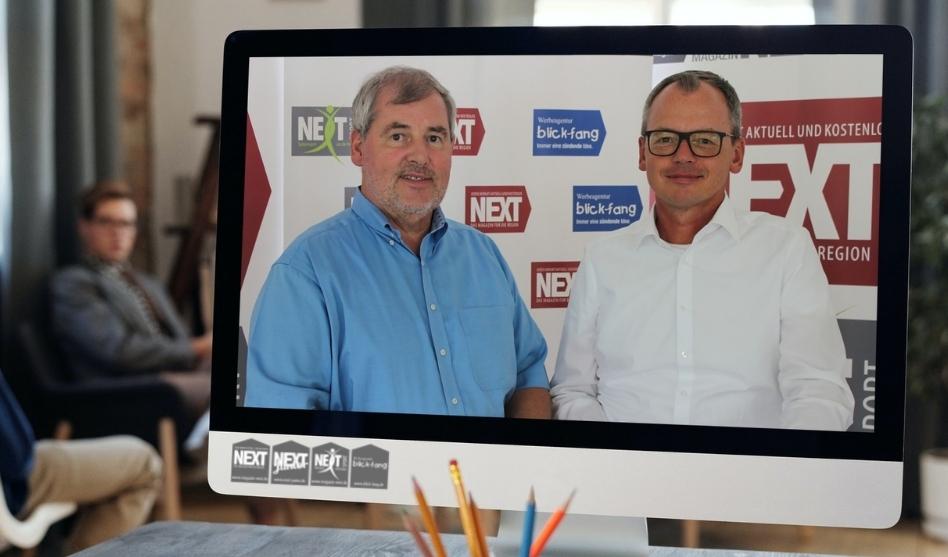 Interview Bernhard Sommer Vorstandsvorsitzender Kern-Haus AG