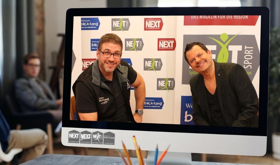 Interview Ingo Appelt Star-Comedian