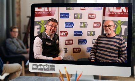 Interview Berti Hahn Gründer und Inhaber Café Hahn