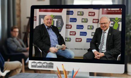 Interview Peter Labonte Oberbürgermeister Stadt Lahnstein