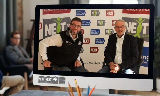 Interview Bert Flöck Baudezernent von Koblenz