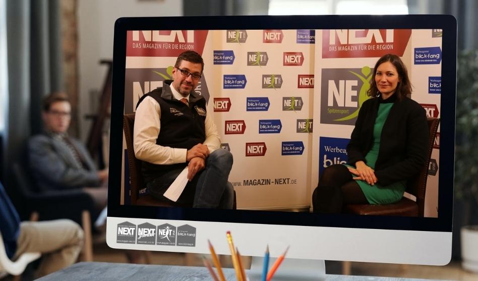 Interview Anne Spiegel Ministerin für Familie, Frauen, Jugend, Integration und Verbraucherschutz Rheinland-Pfalz