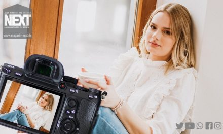 Fotoshooting 12/2019 mit Leyla