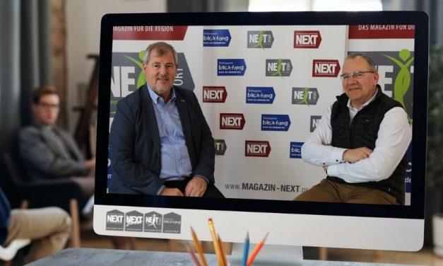 Interview Eugen Nigsch Geschäftsführer Seilbahn Koblenz