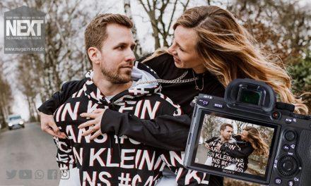 Fotoshooting 03/2020 mit Diana und Dominik