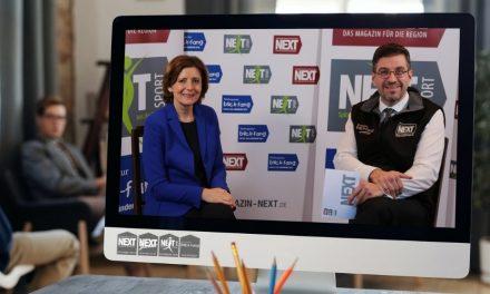 Interview Malu Dreyer Ministerpräsidentin Rheinland-Pfalz