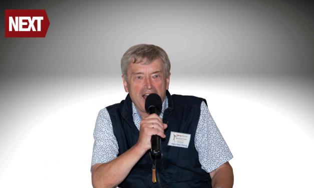 Hans-Peter Röhrig – 08/2020