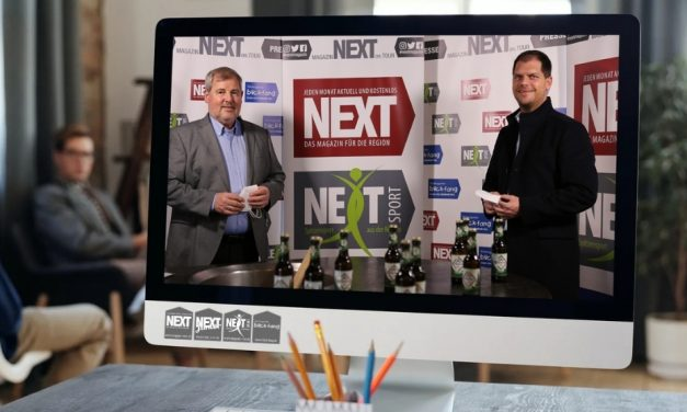 Interview Jens Geimer HACHENBURGER       Geschäftsführender Gesellschafter der               Westerwald-Brauerei