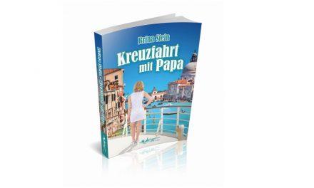 Kreuzfahrt mit Papa Brina