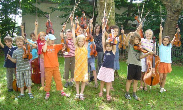 Die Musikschule der Stadt Koblenz – Unterrichtsangebote für alle Altersgruppen