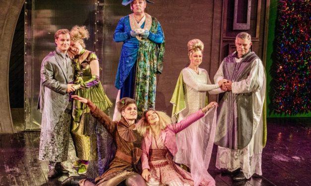 Mit Sicherheit – Theater! Die Burgfestspiele Mayen 2021