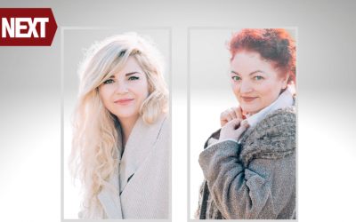 Joanna und Alicia Sionkowski – 03/2021