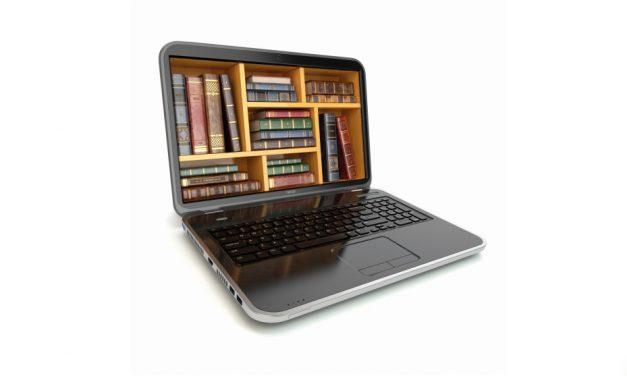 Neue digitale Vorlesestunde