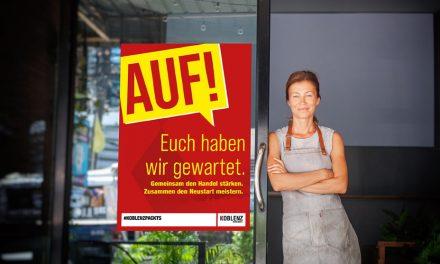 Koblenz plant den Neustart
