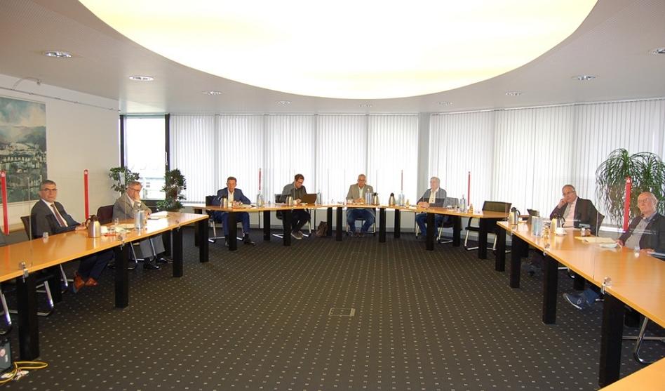 Vorstand der Koblenzer Sportstiftung schlägt Förderung vor