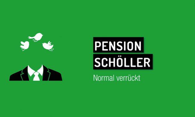 """""""Pension Schöller"""" bei den Burgfestspielen Mayen"""