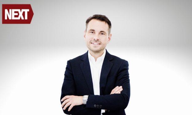 David Langner Oberbürgermeister Stadt Koblenz 08/2021