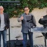 Neustart Kultur mit Festivals und Open Air-Events im Juli