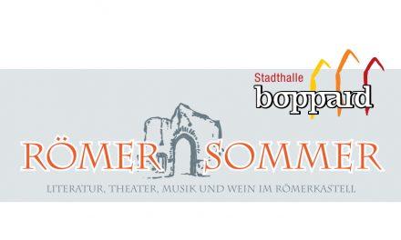 Römersommer – Literatur, Theater, Musik & Wein im Römerkastell Boppard