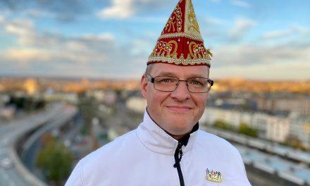 Im exklusiven Video-Interview mit AKK-Präsident Christian Johann