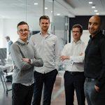 Interview mit dem Start up lawcode GmbH