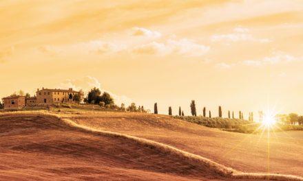 La dolce vita in der Toskana!