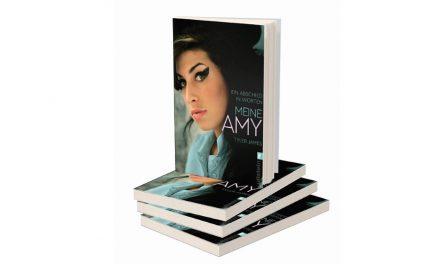 Buchtipp Meine Amy