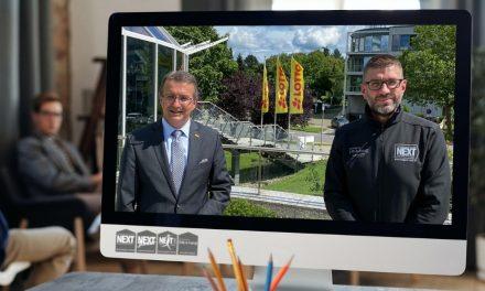 Interview Jürgen Häfner Geschäftsführer Lotto Rheinland-Pfalz GmbH