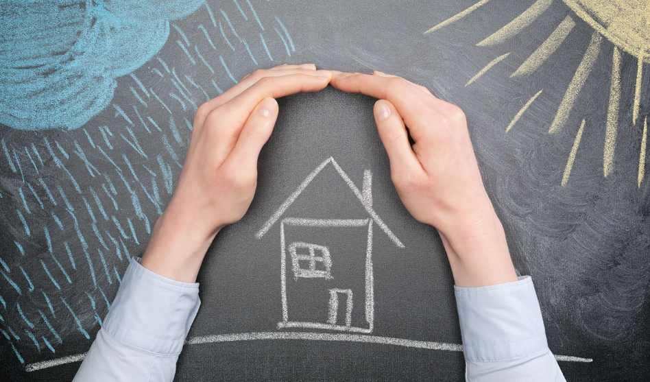 So schützt ihr euch und euer Haus bei Unwetter