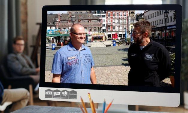 Interview Christian Johann Präsident der Arbeitsgemeinschaft Koblenzer Karneval