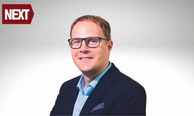 Claus Hoffmann Geschäftsführer Koblenz-Touristik GmbH 09/2021