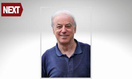 Raimund Lepki 1. Vorsitzender VC Neuwied e.V. 10/2021