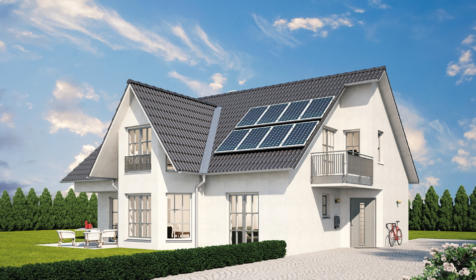 Vereinfachte Regeln für Photovoltaikanlagen