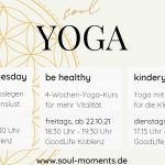 soulmoment: Bewusste Pausen