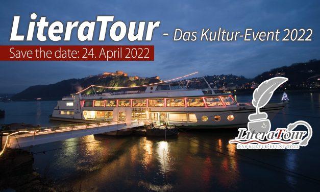 LiteraTour – Das Kultur-Event 2022