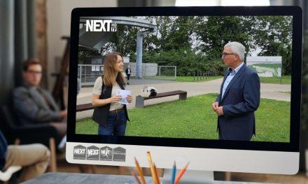Interview Roger Lewentz Minister des Innern und für Sport Rheinland-Pfalz